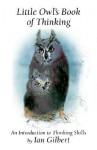 Little Owl's Book Of Thinking - Ian Gilbert