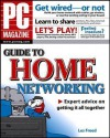 PC Magazine Guide to Home Networking - Les Freed
