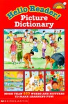 Hello Reader! Picture Dictionary (level 2) - Gina Shaw