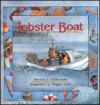 Lobster Boat - Brenda Z. Guiberson, Megan Lloyd