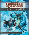 Revenge of the Giants: A 4th Edition D&D Super Adventure - Mike Mearls, Mike Mearls, David Noonan