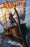 Magic: The Gathering Volume 4: Theros - Jason Ciaramella, Martin Coccolo, Chris Evenhuis