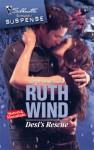 Desi's Rescue - Ruth Wind