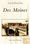 Des Moines (IA) (Postcard History Series) - Craig S. McCue