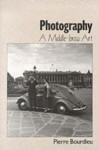 Photography: A Middle-Brow Art - Pierre Bourdieu