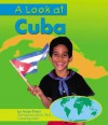 Look at Cuba - Helen Frost, Gail Saunders-Smith