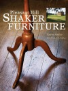 Shaker Furniture - Kerry Pierce