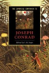The Cambridge Companion to Joseph Conrad (Cambridge Companions to Literature) - J.H. Stape