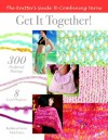 The Knitter's Guide to Combining Yarns: 300 Foolproof Pairings - Kathleen Greco, Nick Greco
