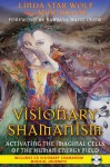 Visionary Shamanism: Activating the Imaginal Cells of the Human Energy Field - Linda Star Wolf, Anne Dillon