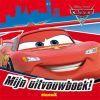 Mijn uitvouwboek - Cars2 - Unknown