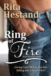 Ring of Fire (McKays, #2) - Rita Hestand