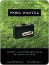 Work Wanted - James W. Walker, Linda H. Lewis