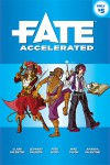 Fate Accelerated - Clark Valentine