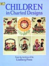 Children in Charted Designs - Lindberg Press