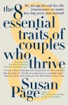 The 8 Essential Traits of Couples Who Thrive - Susan Page