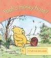 Pooh's Hunny Hunt (Pull Tab Storybook) - Andrew Grey