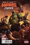 Secret Wars 2099 #2 - Peter David, Will Sliney