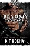 Beyond Ecstasy (Beyond, Book 8) - Kit Rocha
