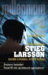 Zamek z piasku który runął - Stieg Larsson