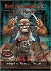 Book of Cannibals 2: The Hunger - Rebecca Besser, Anthony Giangregorio, Alan Spencer, Dane Hatchell, Adam Lewis