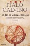 Todas as Cosmicómicas - Italo Calvino, José Colaço Barreiros