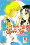 I Hate You But I Love You, Vol. 5 - Yoshiko Fujiwara