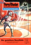 Perry Rhodan 117: Die gestohlene Raumflotte - Clark Darlton
