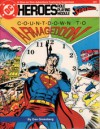Countdown to Armageddon (DC Heroes Role Playing Module: Superman) - Dan Greenberg