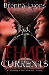 Time Currents - Brenna Lyons