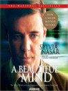 A Beautiful Mind: The Life of Mathematical Genius and Nobel Laureate John Nash (Audio) - Sylvia Nasar, Edward Herrmann