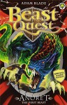 Beast Quest: Special 12: Anoret the First Beast by Adam Blade (2013-10-03) - Adam Blade;