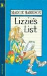 Lizzie's List - Margaret Harrison