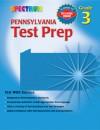 Pennsylvania Test Prep, Grade 3 - Spectrum, Spectrum