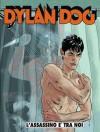Dylan Dog n. 243: L'assassino è tra noi - Tiziano Sclavi, Angelo Stano