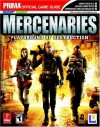 Mercenaries (Prima Official Game Guide) - Stephen Stratton, Bryan Stratton