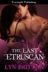 The Last Etruscan - Lyn Brittan