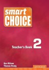 Smart Choice 2 Teacher's Book: With CD-ROM Pack - Ken Wilson