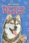 Siberian Huskies - Anne Wendorff