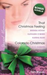 Mills & Boon : Special Moments Christmas Special 2010/A Dundee Christmas/We Need A Little Christmas/Kiss Me, Santa/Colorado Christmas/The Christmas Crush - Brenda Novak, Kathleen O''Brien, Karina Bliss, C.C. Coburn, Pamela Toth
