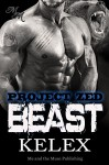 Beast: Z-701: Eine Bear Mountain-Geschichte (Project Zed) - Kelex, Sage Marlowe