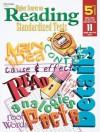 Steck Vaughn Higher Scores on Reading Standardized Tests: Student Test Grade 5 (Higher Scores on Read Stnd Tst) - Steck-Vaughn