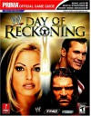WWE Day of Reckoning (Prima Official Game Guide) - Bryan Stratton