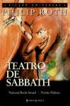 Teatro de Sabbath - Philip Roth
