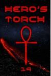 Hero's Torch (Lux et Umbra Book 1) - 19