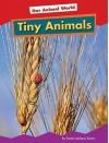 Tiny Animals - Karen Latchana Kenney