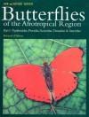 Butterflies of the Afrotropical Region - Bernard D'Abrera