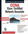 CCNA: Cisco Certified Network Associate Study Guide: Exam 640-801 - Todd Lammle