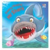 Sneezy Wheezy Mr Shark (Hand Puppet Books) - Kate Thomson, Barry Green