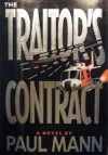 The Traitor's Contract - Paul Mann